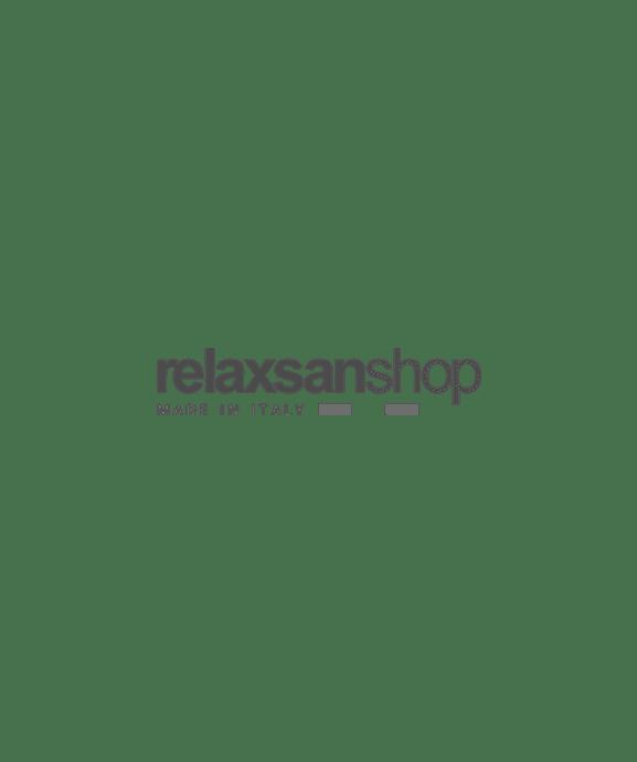Cavigliera elastica con inserto in silicone